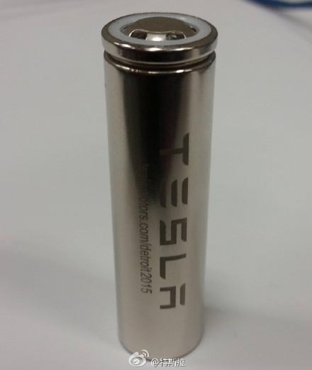 【揭秘】特斯拉这枚电池到底是何方神圣?