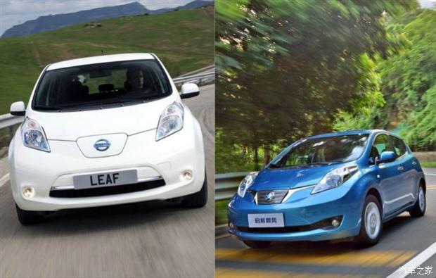 震撼对比:2014中美电动车销量榜!