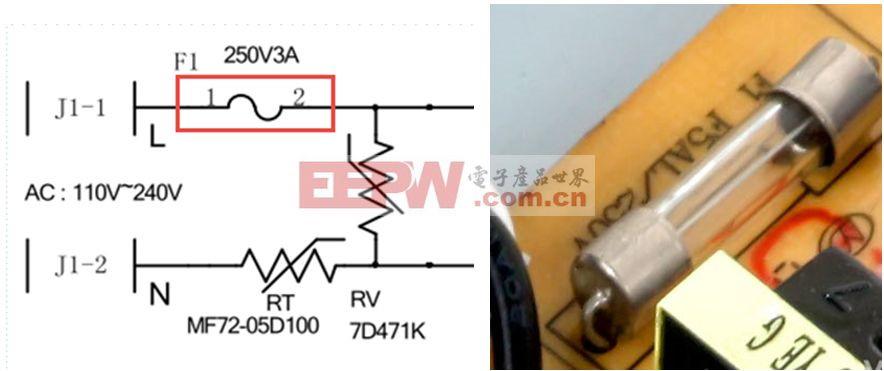 教你读懂反激开关电源电路图!