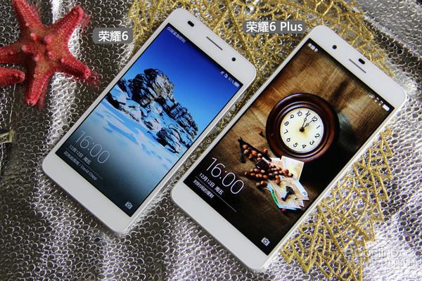 华为荣耀6 Plus双摄像头!魅蓝高性价比!vivo X5 Max超薄HiFi!【附图】