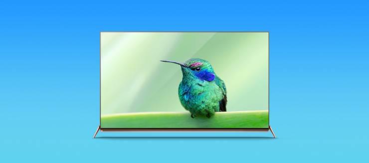 4K屏暴风TV体验评测:有创新 也有不成熟