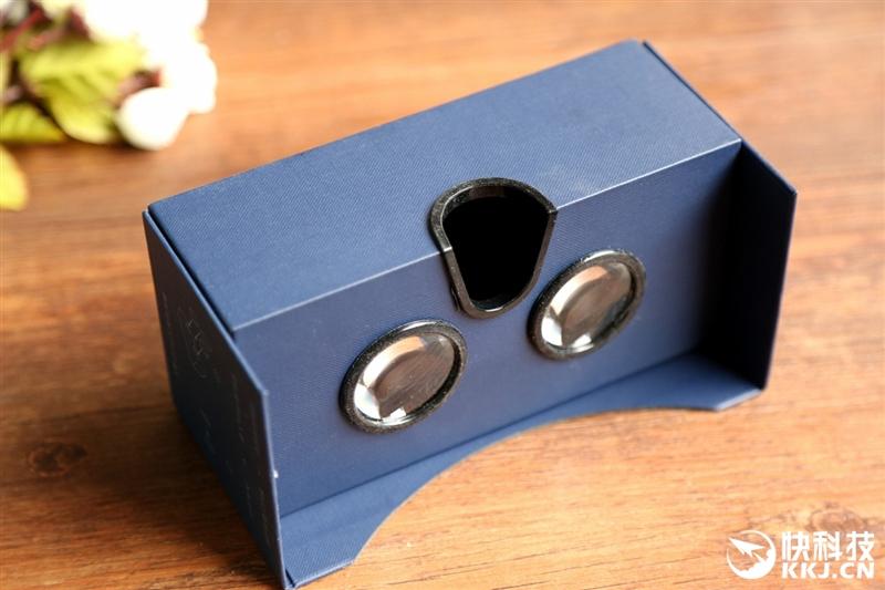 华为荣耀V8深度评测:2K屏看VR 爽就一个字!