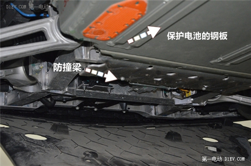 """详解纯电动新能源车是否有必要做""""底盘装甲"""""""