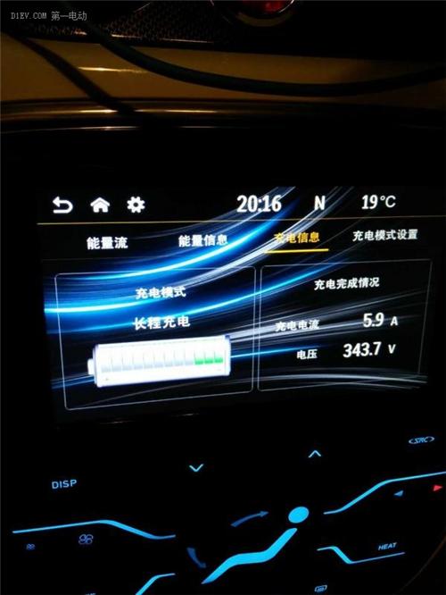 电动汽车,江淮IEV5,充电,充电桩
