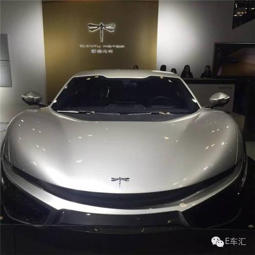 新能源车,电动汽车,前途汽车,长江汽车,北汽新能源