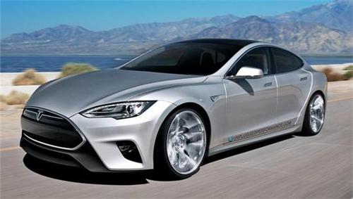 FCV,氢燃料电池汽车,新能源汽车,特斯拉电动汽车,丰田Miran