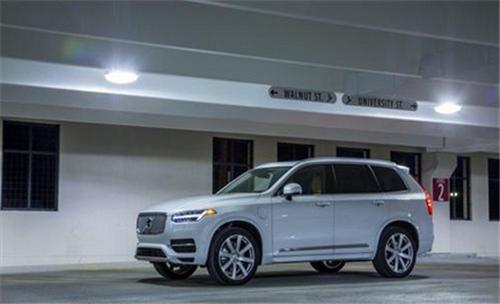 美国,混合动力汽车,本田CRZ,保时捷卡宴SE-Hybrid,沃尔沃XC90T8