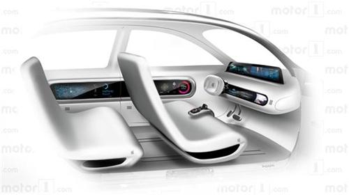 苹果造车,解散,跨界造车,自动驾驶系统,电动汽车