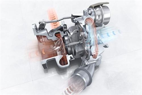发动机,电动涡轮,油电混动,动力锂电池