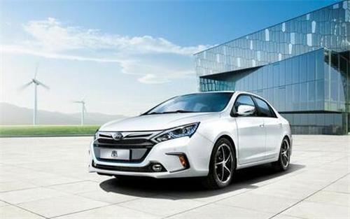 新能源车,补贴,比亚迪秦唐,北汽新能源,江淮汽车