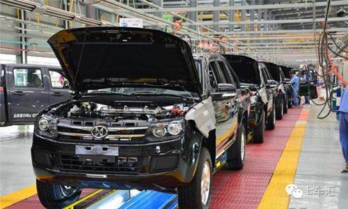 中三角:发展新能源汽车的第四极?