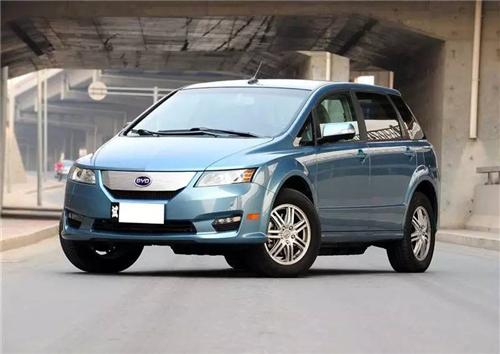 比亚迪秦EV300,e5,e6,电动汽车,充电