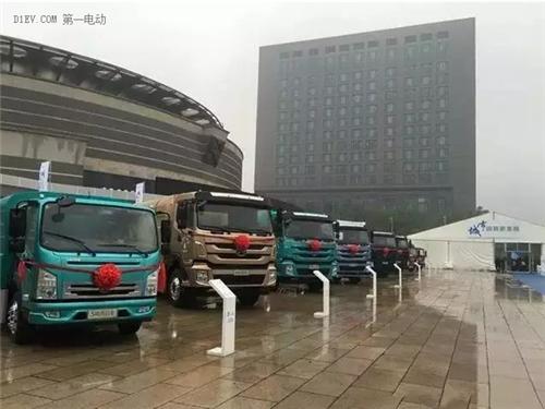比亚迪,北京环卫,12亿,新能源环卫车