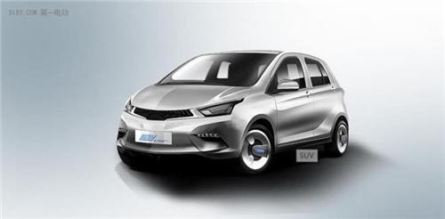 敏安,第五张,新能源牌照,生产资质,电动汽车