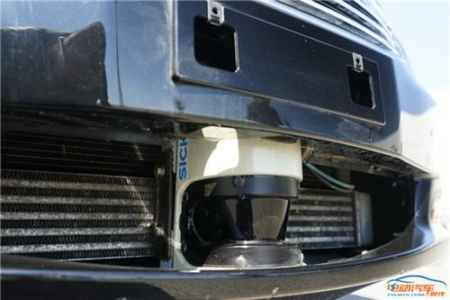 福田,无人驾驶,超级卡车,动力电池