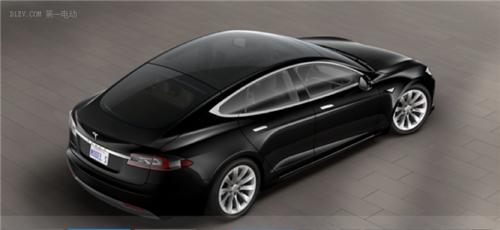 特斯拉Model 3,超级玻璃,电动汽车