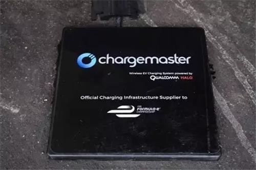 充电,无线充电技术,高通,电动汽车,动力电池