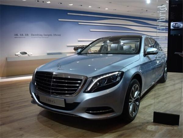 2016广州车展,混合动力汽车,比亚迪宋,荣威ei6,奥迪A6L e-tron