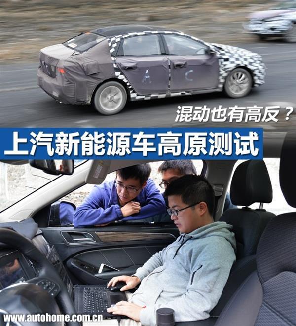 混合动力汽车,高原反应,充电,油耗,续航