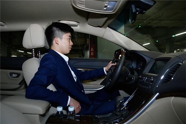 上汽荣威e950,续航,充电,混动车