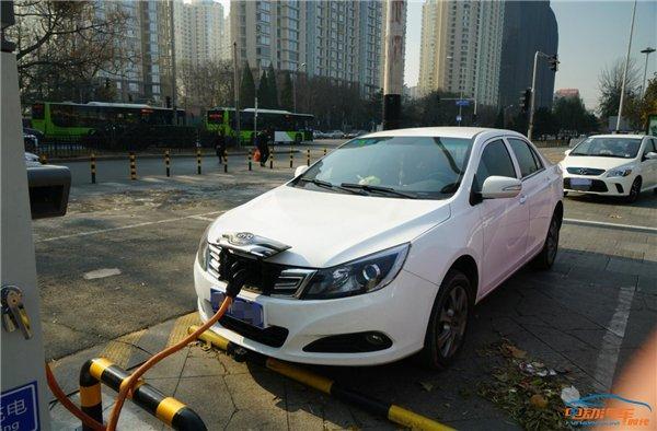 电动汽车,冬季充电,比亚迪,北汽新能源