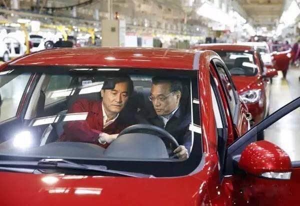 大众,新能源汽车,江淮