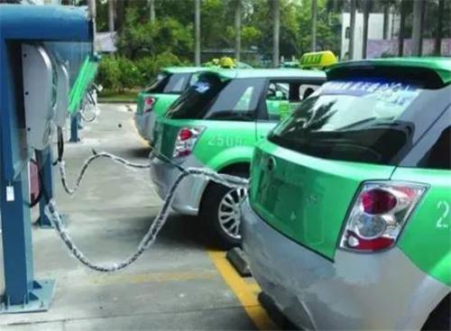 网约车新,比亚迪,电动汽车,新能源汽车