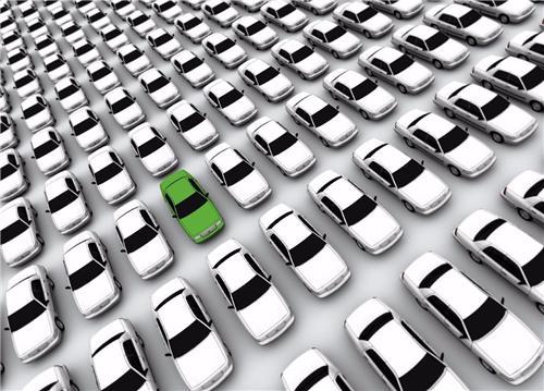 新能源汽车,骗补,充电基础设施,动力电池报废,产能过剩