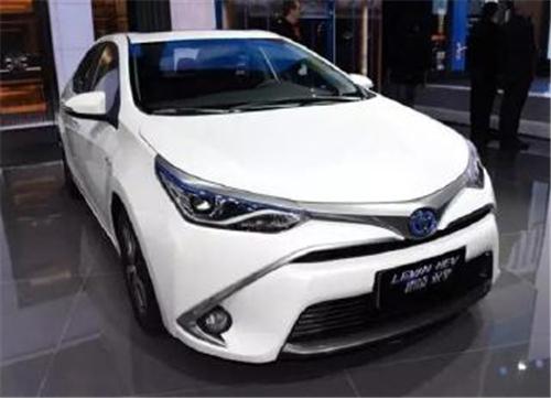 纯电动汽车,混合动力汽车,比亚迪秦,雷凌双擎,卡罗拉双擎