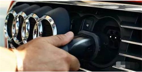 沃尔沃S60L,纯电动汽车,混动汽车,奥迪A3e-tron,北汽新能源