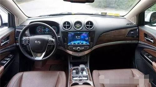 新能源乘用车评选,比亚迪唐,纯电行驶,充电,电四驱动力系统