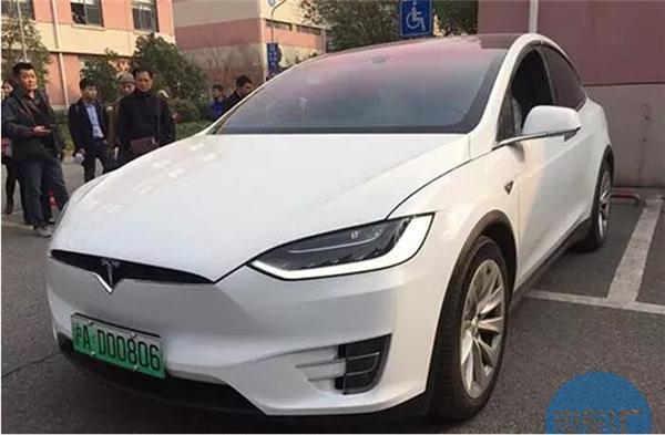 新能源专用号牌,新能源车,深圳