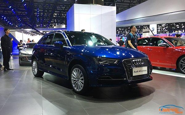 新能源汽车,电动汽车,雷诺ZOE,BMWi3,奥迪A3 e-tron