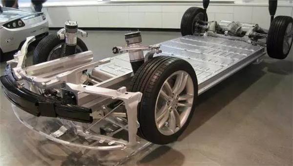 电动汽车,动力电池,充电,底盘,保养