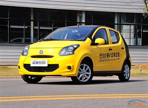 新能源汽车,众泰,电动汽车,比亚迪,吉利