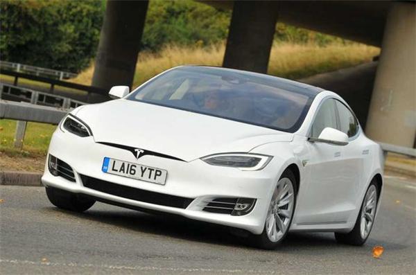 六款电动汽车价格性能一览 特斯拉 大众 宝马高清图片