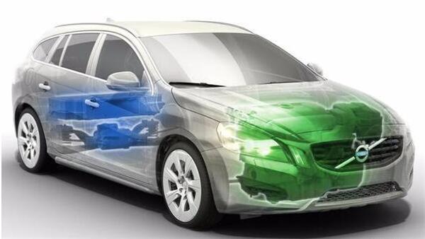 热效率,柴油混动汽车,发动机,油耗