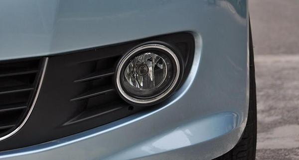 雾灯,汽车配置,车灯