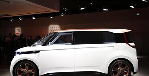 盘点:第87届日内瓦车展新能源汽车