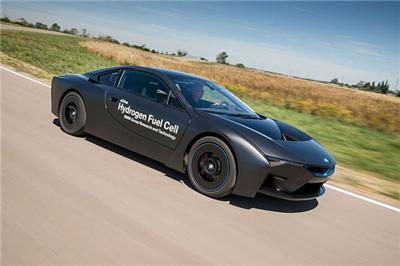 宝马氢能源产品计划2020年投产,或将主攻大于400km的长距离续