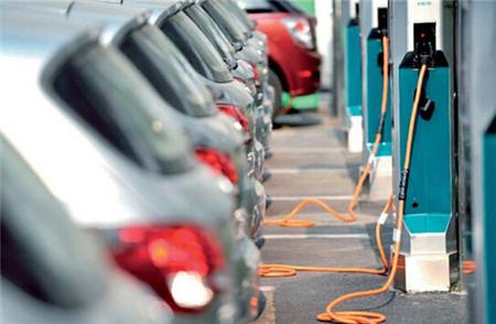 重新能源汽車成長趨向 看充電樁市場將來