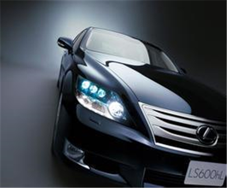 用车知识 论汽车颜色对安全的重要性