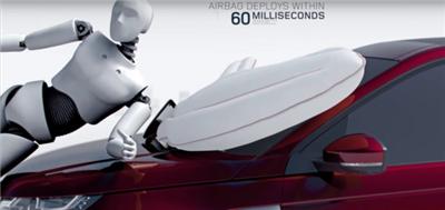 5项汽车安全技术 你最需要的是哪个?
