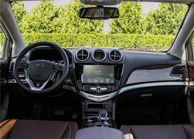 需求催生产业发展 新能源车SUV红海初现