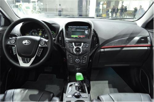 国内插电式混动(PHV)热门车型盘点 多款新品即将来袭