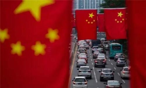 中国自己有无人驾驶技术么?30年前中国就有了