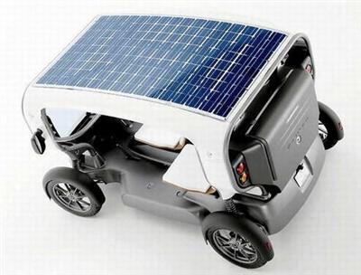 太阳能和纯电动汽车谁更靠谱?