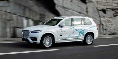 未来汽车:无人驾驶仅仅是一个开始