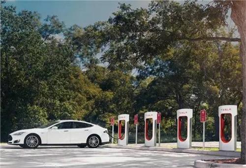 深度调查:是什么导致中国充电桩利用率低?
