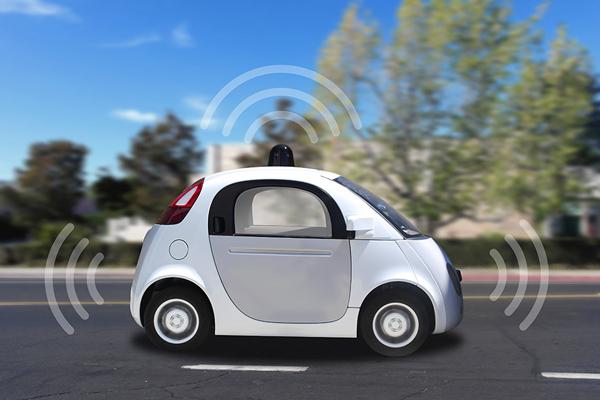 自动驾驶汽车的出现撕裂了整个传统产业链